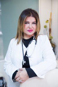 Dra. Lidici Santana www.dralidicisantana.com Medicina Estética